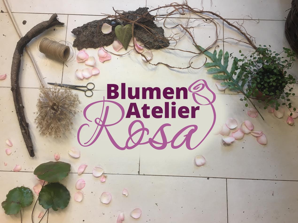 Blumen Atelier Rosa